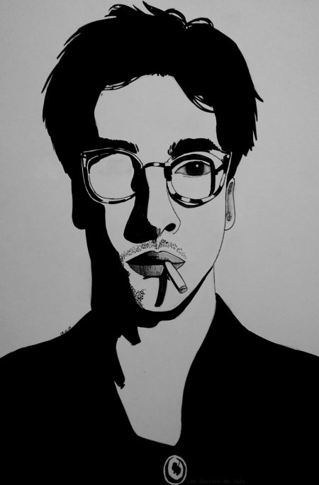 Portrait de Robert Downey Jr