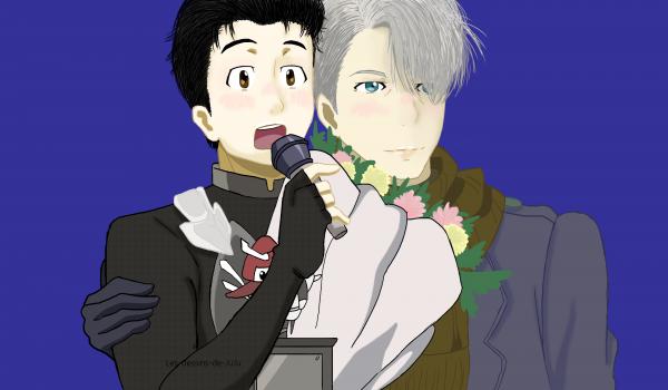 Viktor & Yuuri