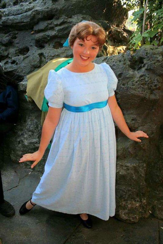 Le jeu du soir : Quiz photos sur les parcs Disney avec Peter Pan ♡ 1er photo