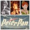 Nos trois Peter Pan du blog ♡