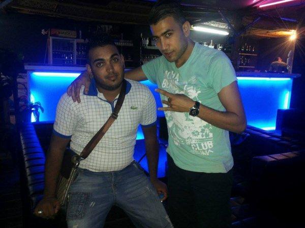 avec malikou sahbi