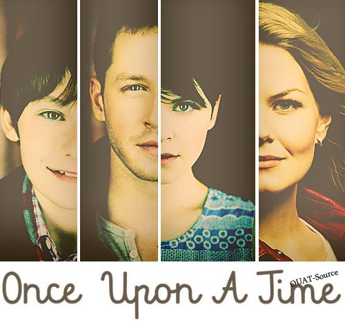 Tout sur ta série magique, Once Upon A Time.
