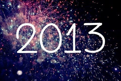 Happy New Year *__*