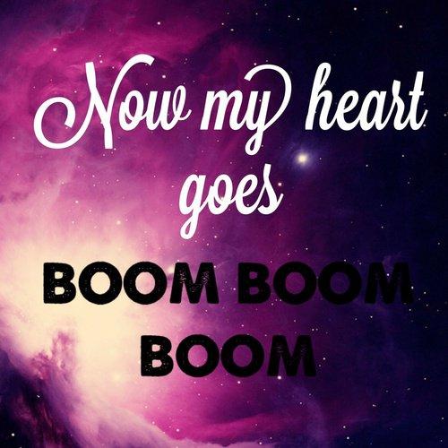 Boom Boom Heart