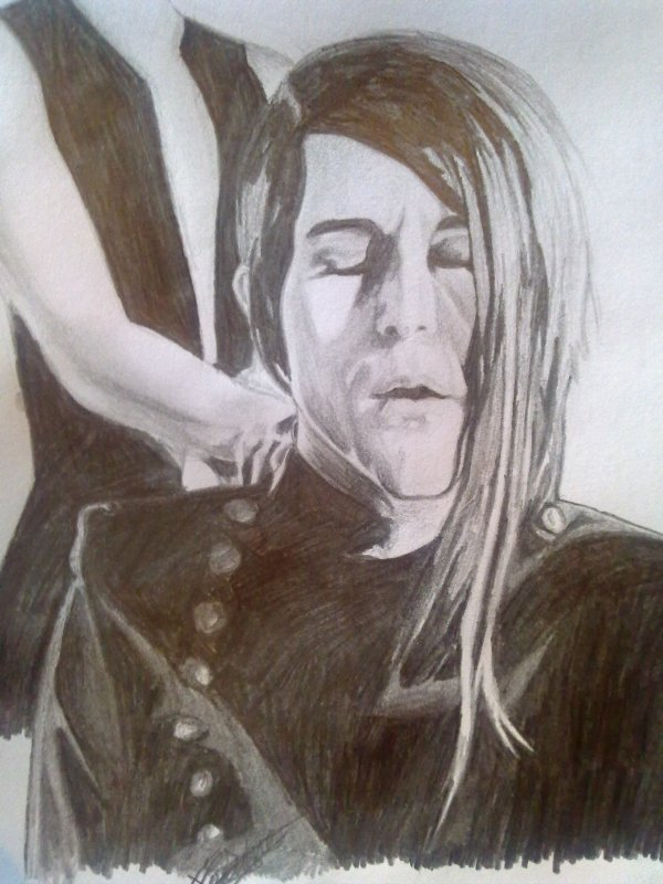 portrait Davey Havok (2) AFI