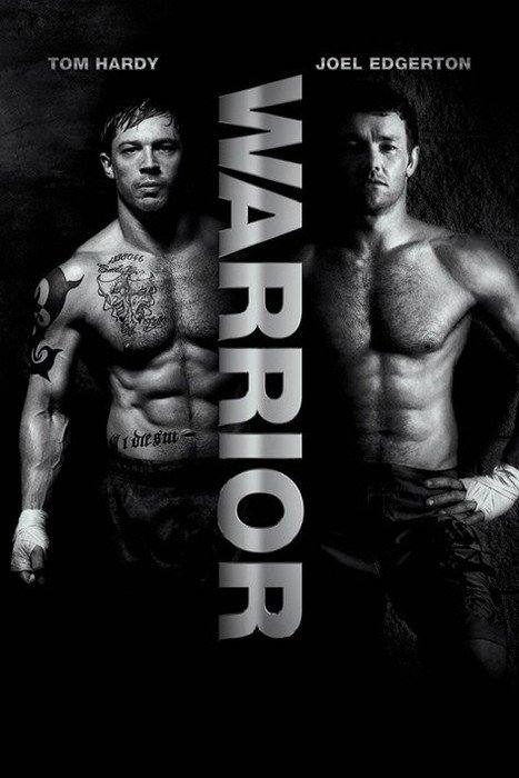 WARRIOR THE FILM