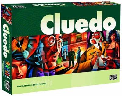 Cluedo    (Chris,Sandy et Baptiste )