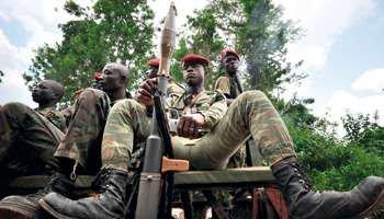 Attaque d'un commando contre les Forces républicaines: la cité de Dabou après les combats de jeudi