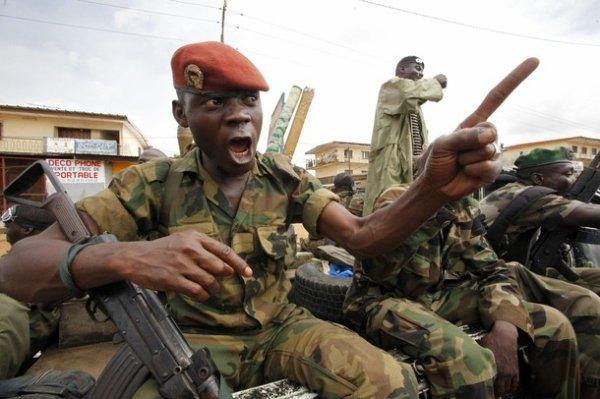 crise socio-politique en côte d'ivoire