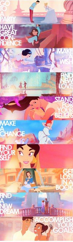 Les Nouvelles Résolutions d'une Princesse :) ^^