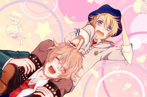 Deux princes.......