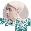 Habillage-Kpop