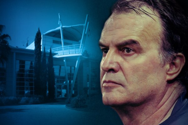 Marseille : Bielsa, nouvel entraîneur