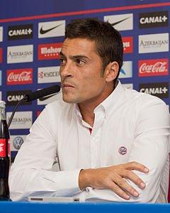 Alméria : l'entraîneur prolonge