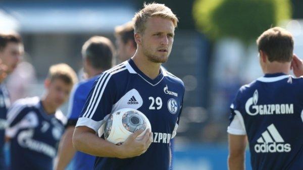 Schalke : Retour d'Hofmann