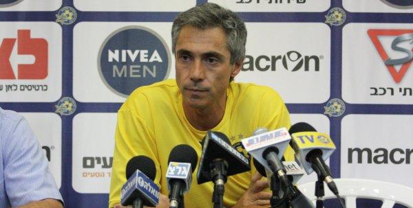 FC Bâle : Paulo Sousa, nouvel entraîneur