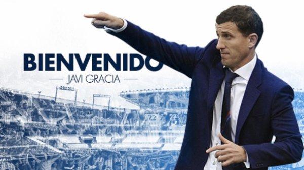 Malaga : Javi Gracia remplace Schuster