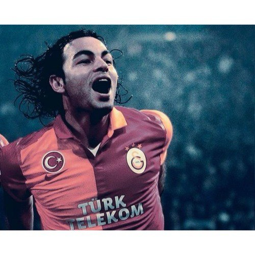 Galatasaray : Selcuk prolonge
