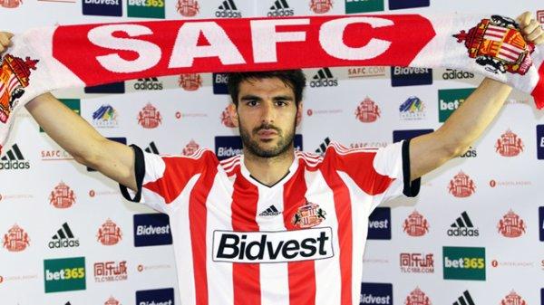 Sunderland : Jordi Gomez (Wigan) pour 3 ans