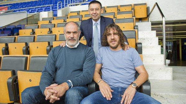 FC Barcelone : Puyol prend sa retraite et intégre le staff