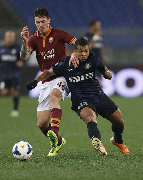 AS Rome : Romagnoli prolonge