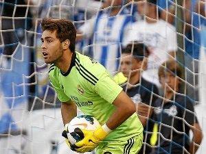 Real Madrid : Mejias revient