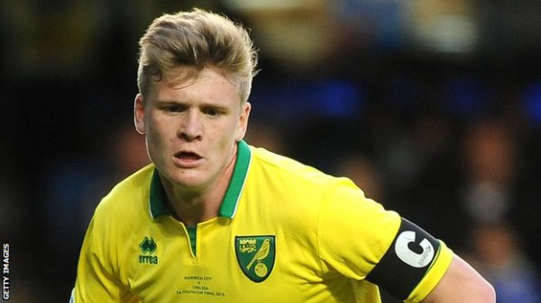 Norwich : McGeehan revient