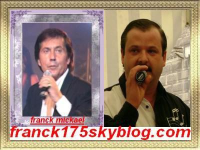 frank et alain