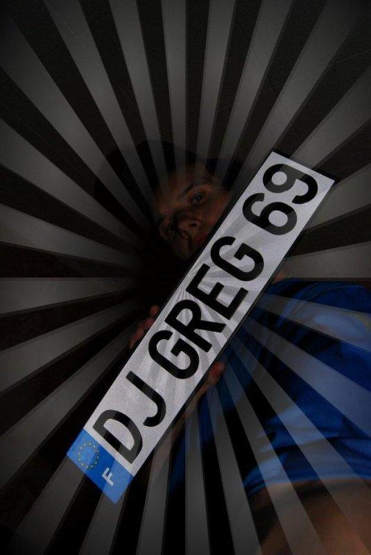 BIENTOT DJ GREG SUR FUN RADIO DANS  L ANNÉE QUI SUIS ET PARLER MON PROJET A VENIR