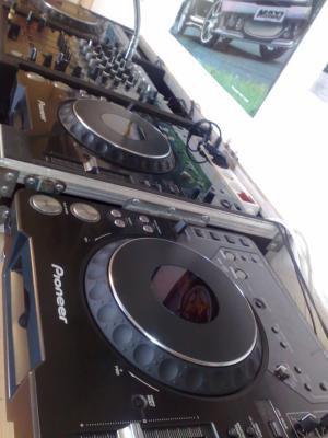 DJ GREG AU PLATINE 21 JUIN 2012 fête de la music 15 MINUTE DE MIXE EN LIVE (2012)