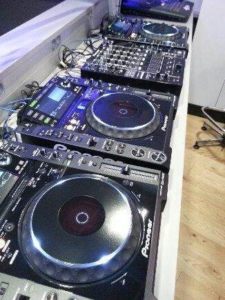 DEMO DJ GREG NOUVEAU (2013)