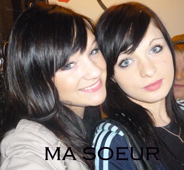 XX..Ma Soeur & Moii..XX