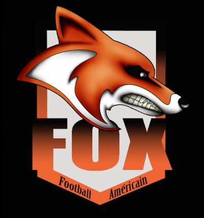 BIENVENUE chez les FOX de CHANTILLY