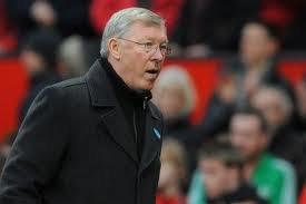 Lille :  Ferguson observe Hazard