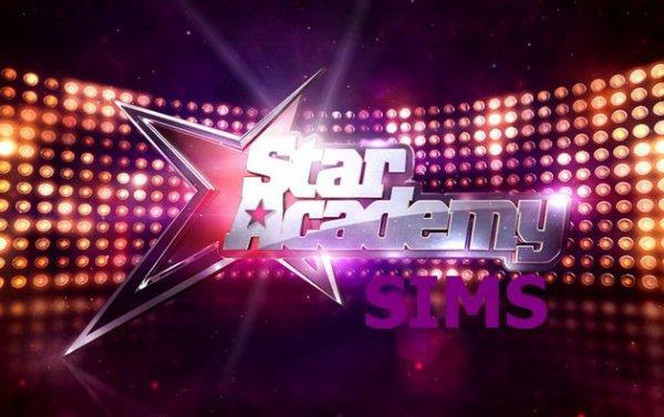 Star Academy Sims saison 1