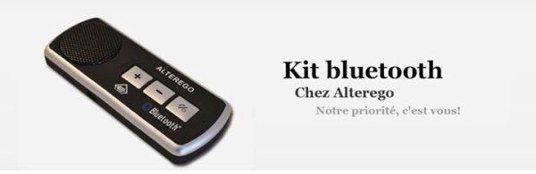 Pourquoi utiliser kit Bluetooth dans la voiture ?