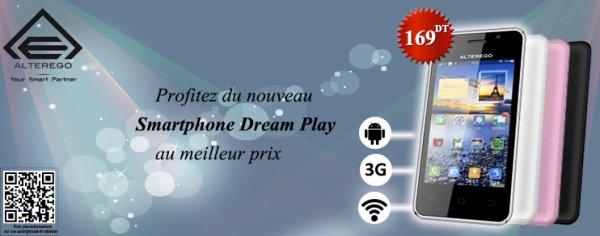 Vous souhaitez découvrir les derniers portables Alterego aux meilleurs prix ?