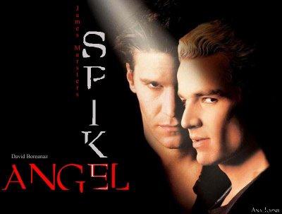 Angel restera ma série préféré