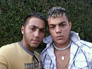 Jordy Et Moii