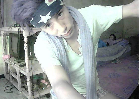 webcam <3