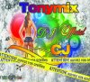 DJ TONYMIЖ™ FT CJ - HOLD YUH 2010 MAXIMIX PART.1 (2010)