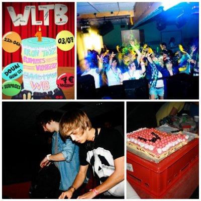 •••WLTB BIRTHDAY•••