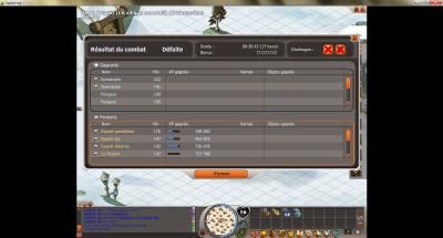 Exploit vs Korriandre roung 3
