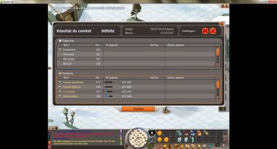 Exploit vs Korriandre roung 7
