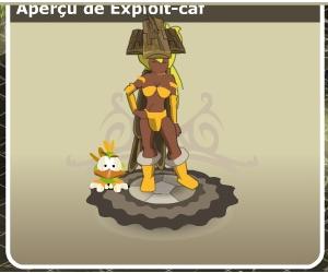Up 200 et La belle histoire de ma sadi Exploit-caf <3