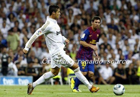 Cristiano Ronaldo n°1 mondial des réseaux sociaux !