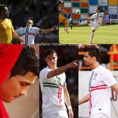 Portugal - Macédoine [26/05/12] : Photo