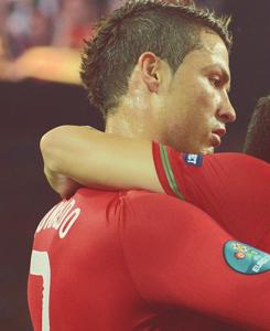 Cristiano Ronaldo vs Pays-Bas