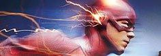 Présentation des séries - The Flash