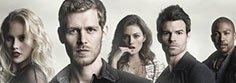 Présentation des séries - The Originals